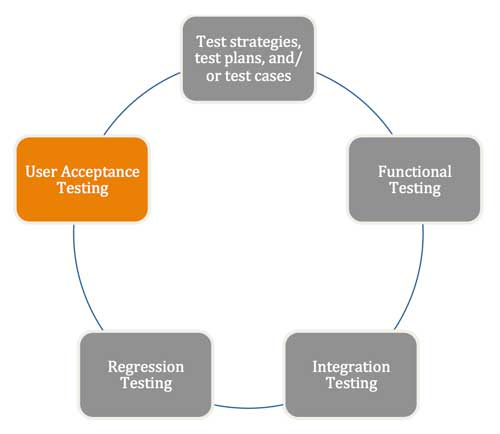 User Acceptance Testing Service