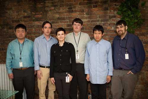 software-testing-team