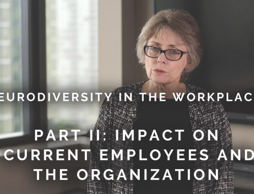 Why Neurodiversify – Impact on Corporate Culture and Productivity