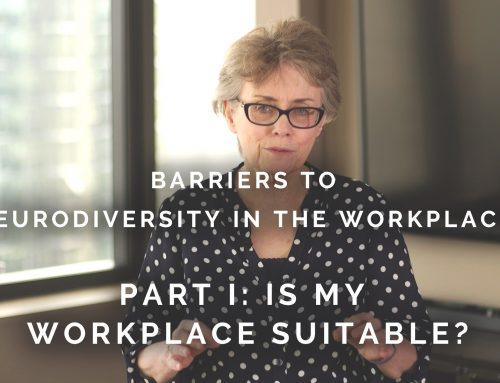 Unconscious Biases – Workplace Suitability for People with Autism